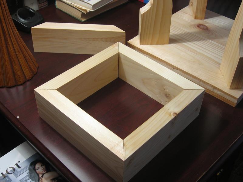 Деревянный раскладной стол своими руками чертежи 156